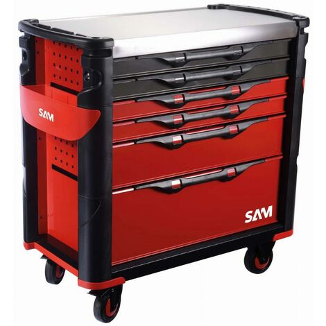 Composition 14 modules avec servante extra-large SAM - CPP202XL
