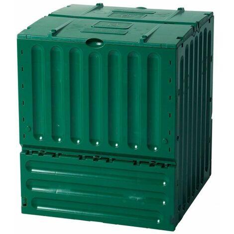 Compostador 600lt Verde H/l/a 80x80x95