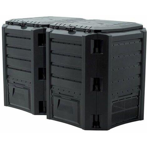 Compostador 800l Prosperplast IKSM800C