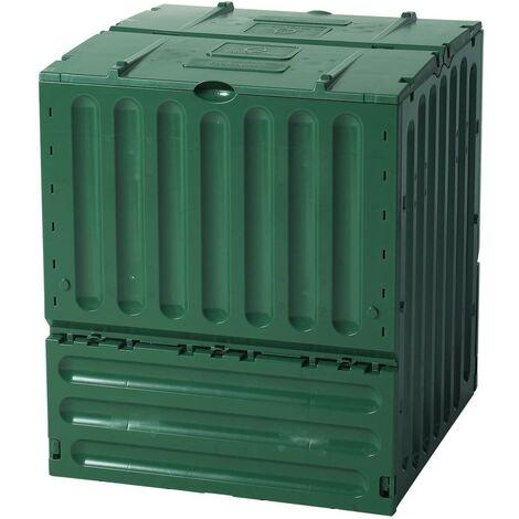 Compostador Eco-King Verde