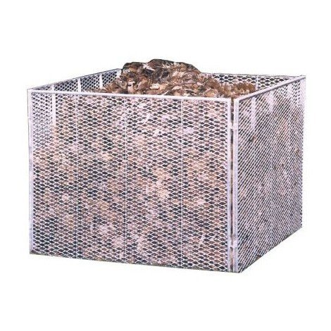 Composte 80 X 80 X 70 cm Brista