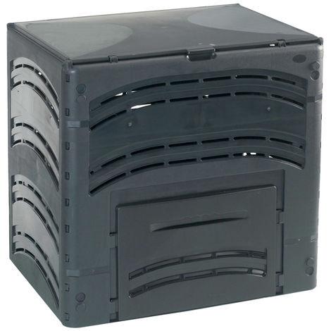 Composteur Compost'éco Noir 350 L