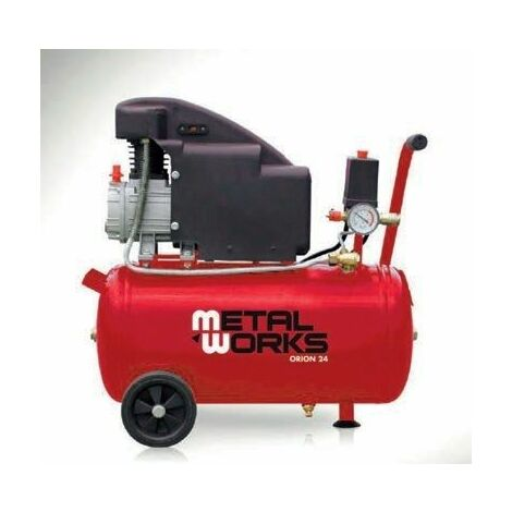 Compresor 180 ltr./min METALWORKS Orion 24