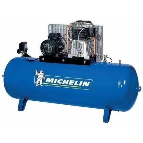 Compresor 500 lt. -7,5 HP- 10 BAR- 830 lt./min. Trif