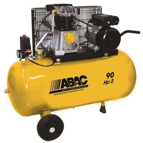 COMPRESOR ABAC B26B-90CM3