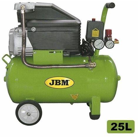 Compresor aire 25L JBM