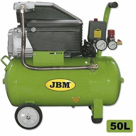 Compresor aire 50L JBM