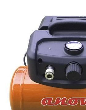 Compresor Anova CA06 1,5 HP 6 LT
