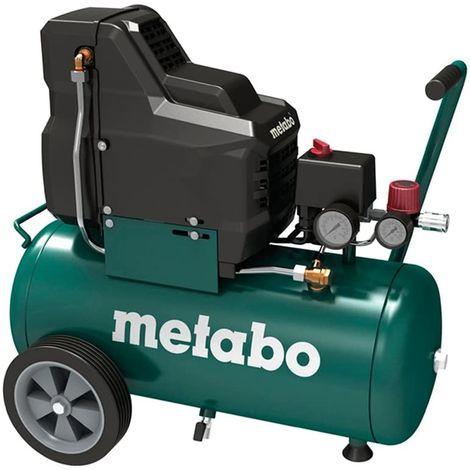 Compresor Basic 250-24 W OF METABO 601532000