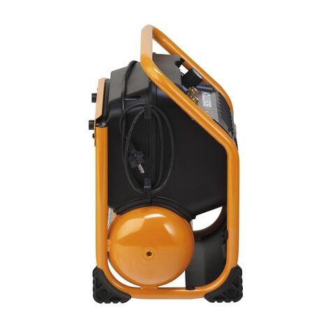 Compresor Bostitch RC10SQ-E - 9,4 l - 13,8 bar