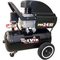 COMPRESOR CEVIK PRO 24XT 2,5HP 24L