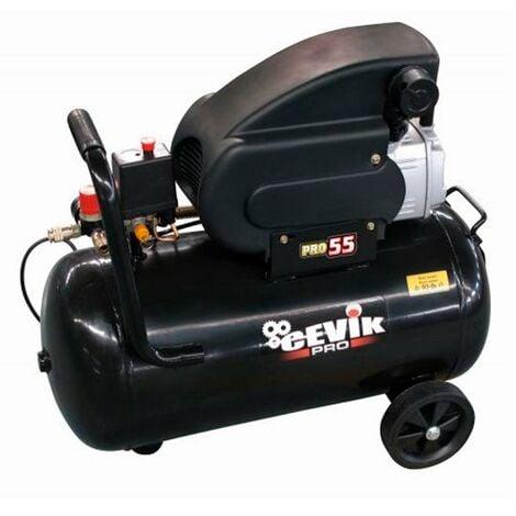 Compresor Cevik PRO 50L 2cv