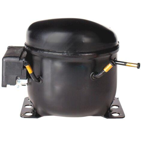 Compresor Cubigel GL90AA 1/4 R134A 220v Baja Temperatura 9,08 Cm3