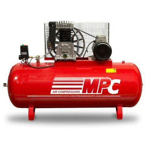 Compresor de aire 270 litros 4 kW 15 bar 0/1.101.047