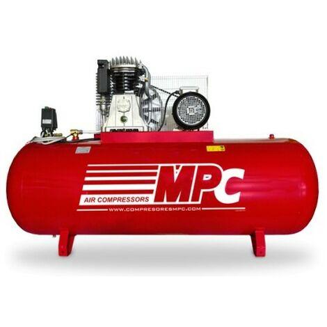 Compresor de aire 500 litros 7,5 kW 0/1.100.029
