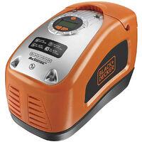 Compresor de aire Black&Decker ASI300