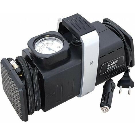 "main image of ""Compresor de aire de 12V y 230V"""