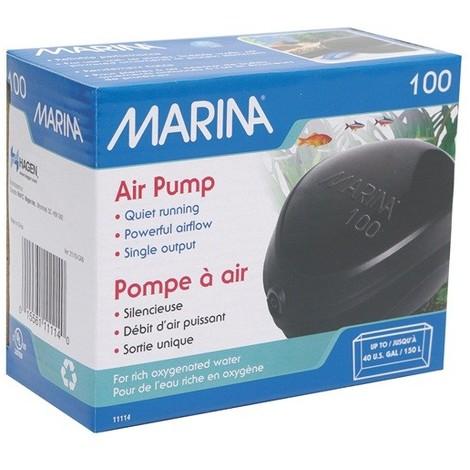 Compresor de Aire MARINA - 100