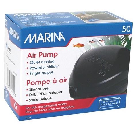 Compresor de Aire MARINA - 50