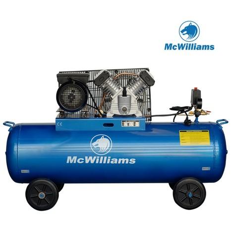 Compresor de aire McWilliams 3CV 150L