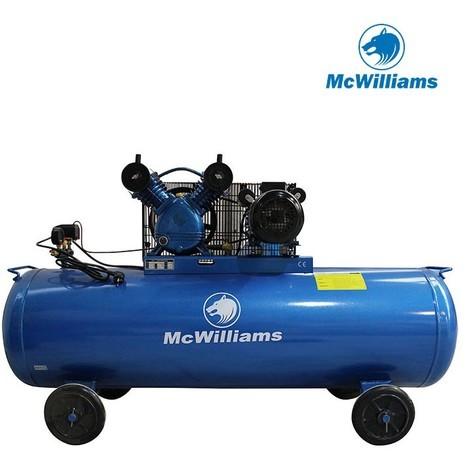 Compresor de aire McWilliams 3CV 200L