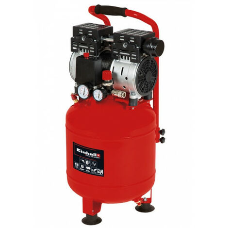 Compresor de aire TE-AC 24 Silencioso Einhell