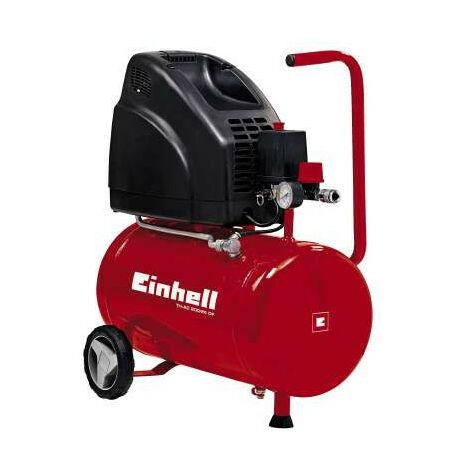 Compresor de aire TH-AC 200/24 OF Einhell