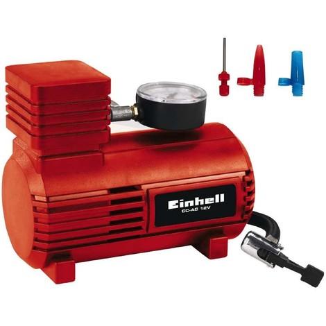 Compresor de automoción CC-AC 12 V Einhell