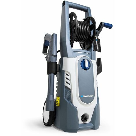Compresor de lavado a alta presión Blaupunkt PW3100C -1600W - Ajuste de la forma del chorro