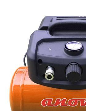 Compresor Eléctrico Anova 1.5 Hp. CA06