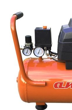 Compresor Eléctrico Anova 2 Hp. CA24