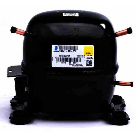 COMPRESOR EMBRACO THB3419Y R134 MEDIA TEMPERATURA MOTOR 520cc 220/240v