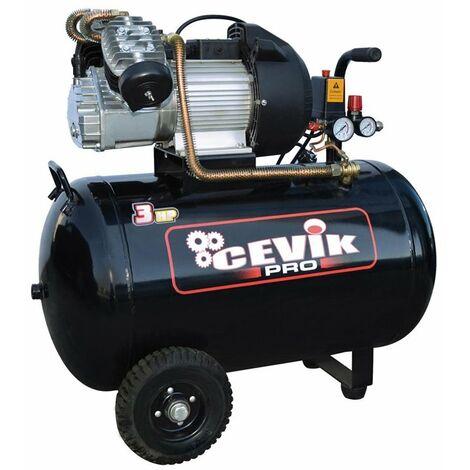 Compresor Pro 100VX Cevik
