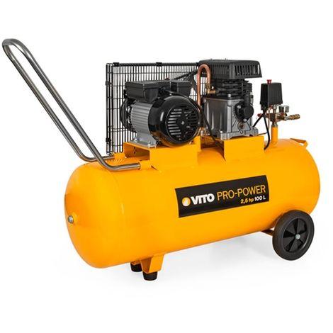 Compresor Speed Max 100 Vito Pro-Power