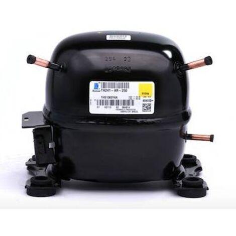 Compresor Tecumseh Thg1365Ys 230v R134 Baja Temperatura Monofasico