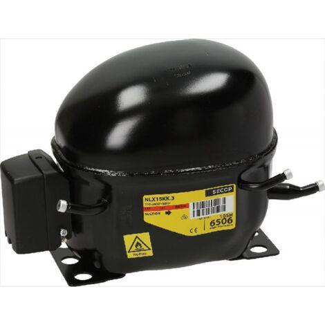 Compresores Danfoss/Secop R600 Gas - Nlx13Kk.3 - 225w 1/3 C.O. 49032344