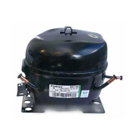 compresseur 1/4cv pour réfrigérateur WHIRLPOOL