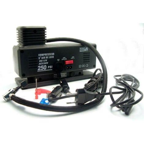 Compresseur 12/220V Cartec