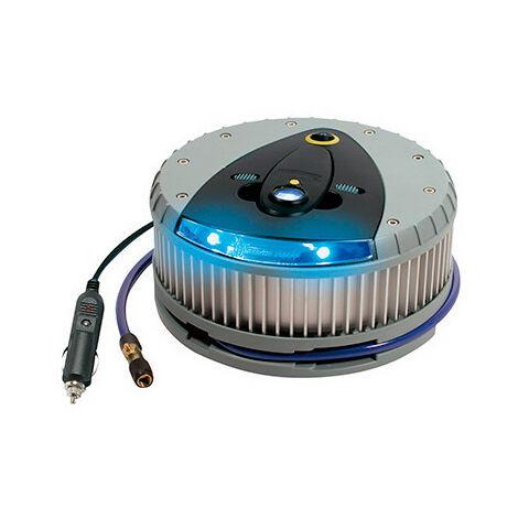 Compresseur 12 V à manomètre externe - Michelin - -
