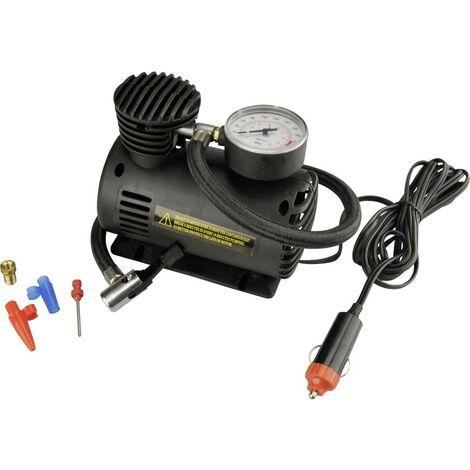 Compresseur 18 bar cartrend Kompressor mit Manometer 10924 1 pc(s)