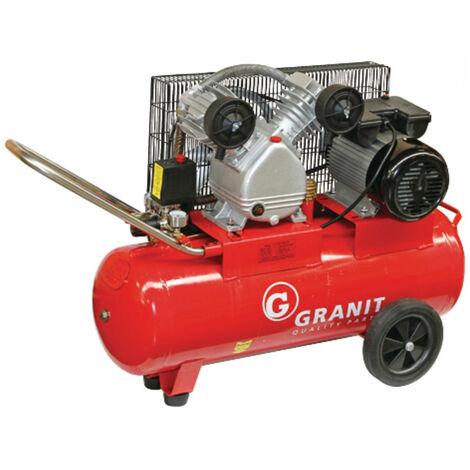 Compresseur 50 litres Monophasé 2.2 kW