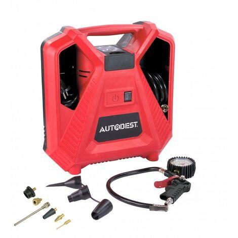 Compresseur a Air Portable 230V - Autobest