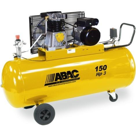 Compresseur à piston B26B/150 CM3 BASELINE 1121450006