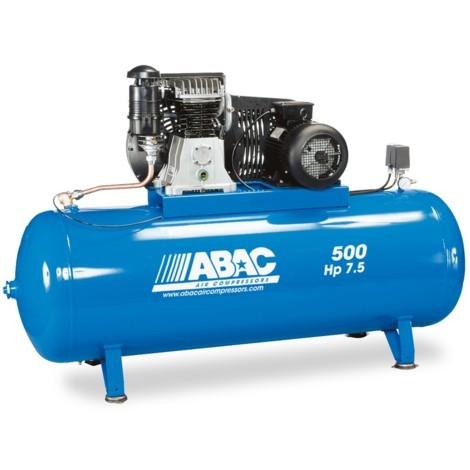 Compresseur à piston B6000F/500 FT 7.5 4116020252