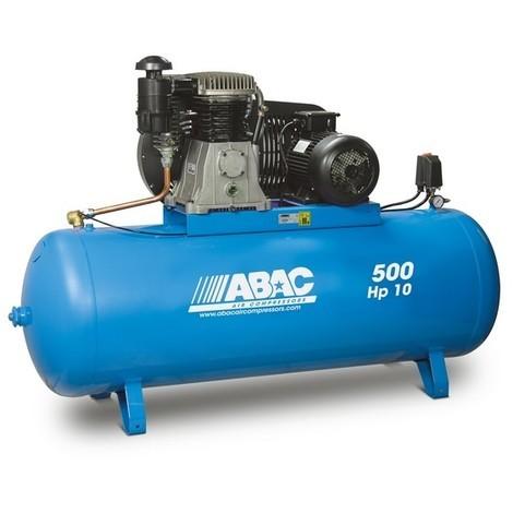 Compresseur à piston B7000F/500 FT 10 ET