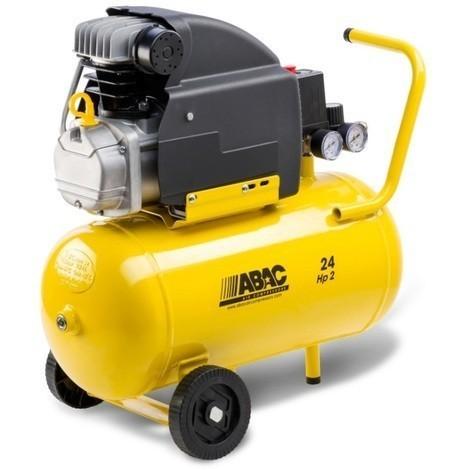Compresseur à piston lubrifié Pole position B20 BASELINE 1129100007