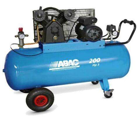 Compresseur à piston VCF3/200 CM3 4116023705
