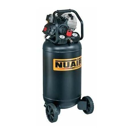 Compresseur à piston vertical type FU-227 - 50 litres - Sectoriel