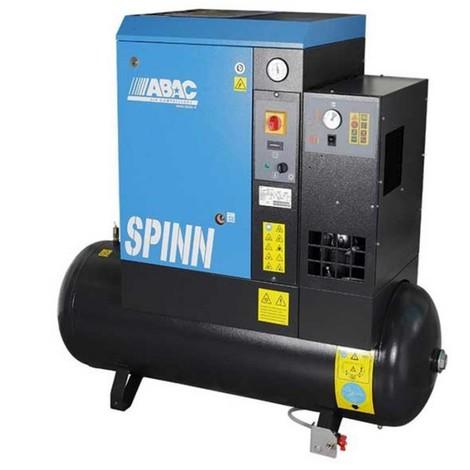 Compresseur à vis SPINN E 0710 270 4152008026