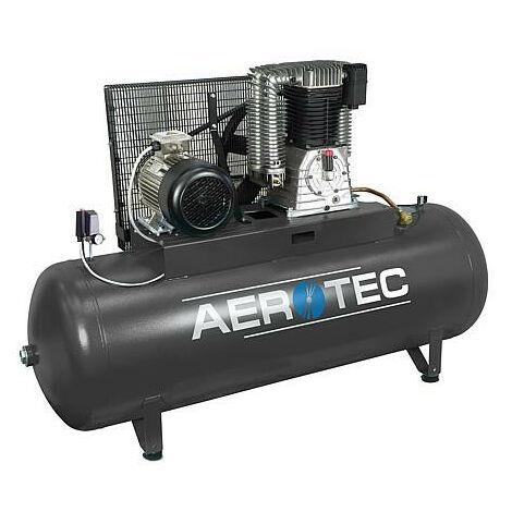 Compresseur AEROTEC 1100 - 500 PRO AK 50 avec reservoir 500 litres
